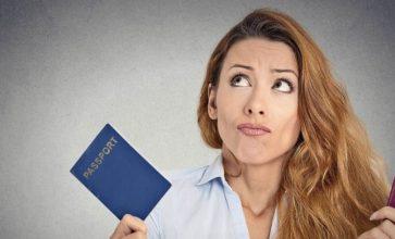 Оформление гражданства Израиля
