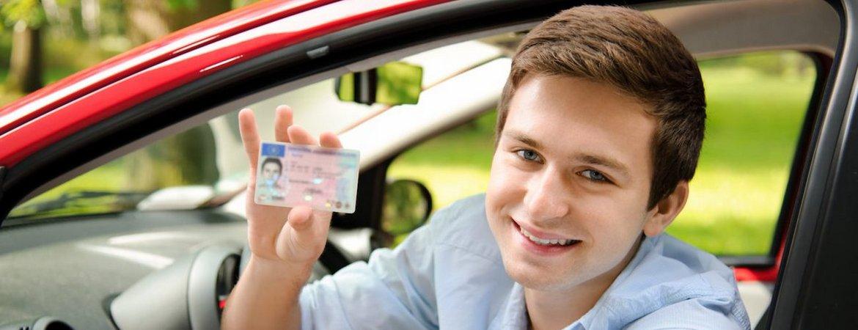 Получение водительских прав в Израиле