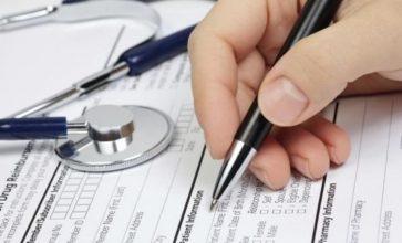 Частное медицинское страхование
