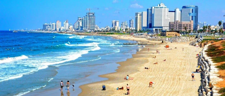 Нетания - отличный выбор для переезда в Израиль