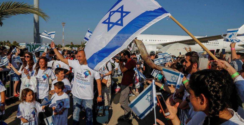 Гражданство Израиля для не евреев