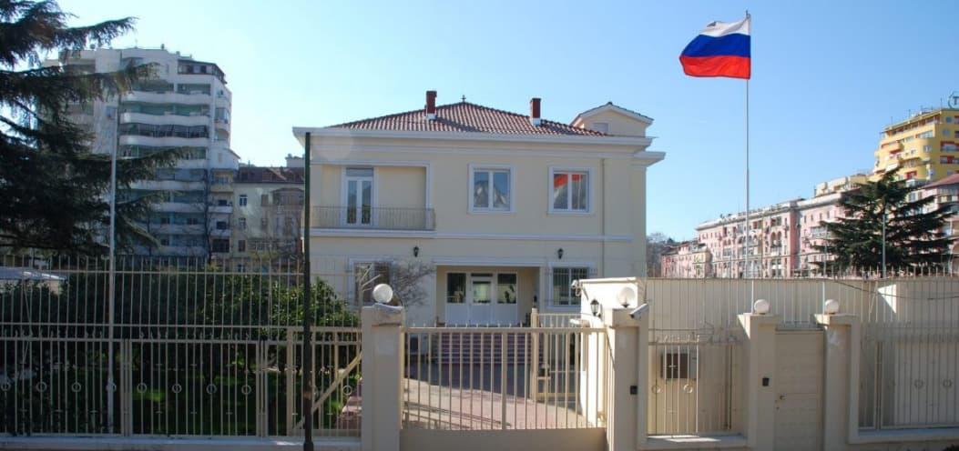 консульство России в Израиле