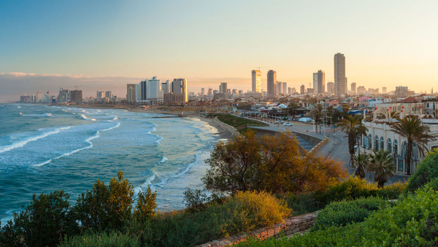 репатриация израиль