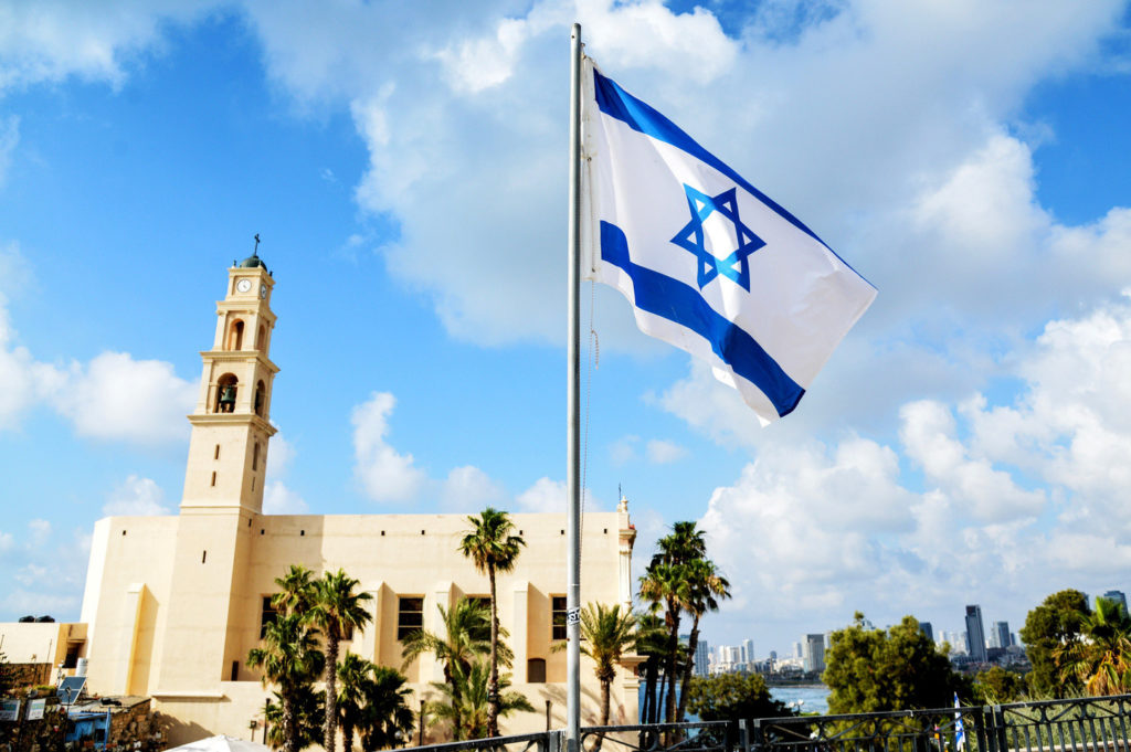 пмж израиль